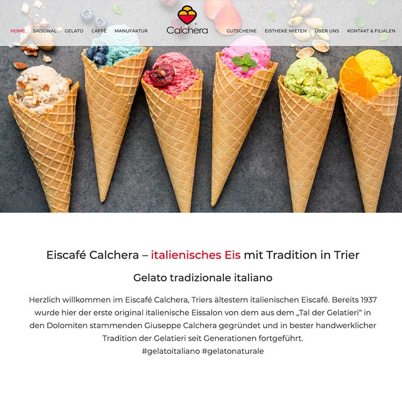 calchera-eiscafe-referenzen-simpliby-online-marketing-agentur