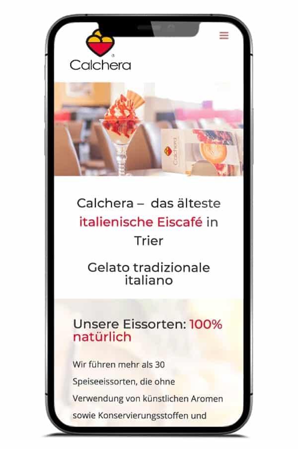Eigene Website - Online Marketing für lokale Unternehmen