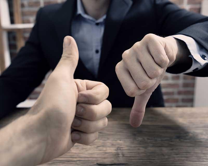 unberechtigte bewertung loeschen online marketing blog simpliby